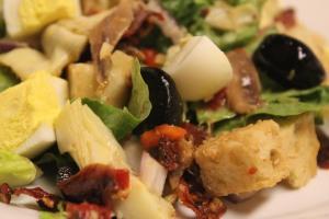 Pan Bagnat Salad