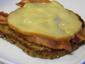 Bacon and Gouda (2)