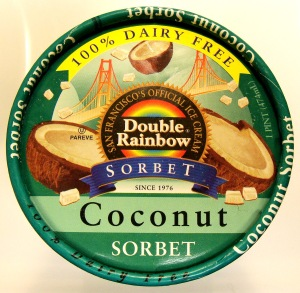 Double Rainbow Coconut Sorbet (2)